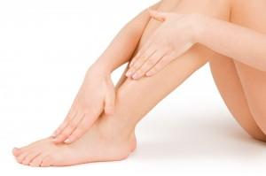 Picioarele umflate tratament