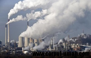 Boli din cauza poluarii