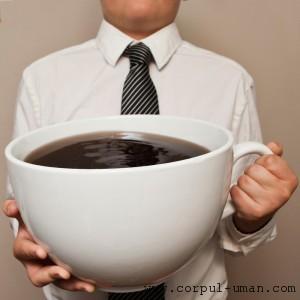 Cafeaua si cancerul de colon