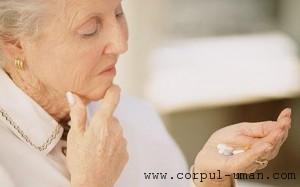 Comportament bolnavi Alzheimer