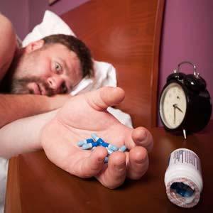 Cel mai bun tratament pentru insomnie