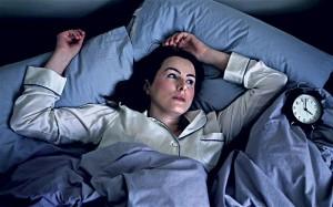 Riscuri insomnie
