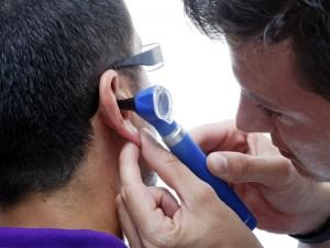 Tratament naturist urechi
