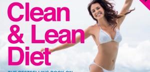 Dieta clean & lean