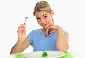 Dieta pentru adolescente