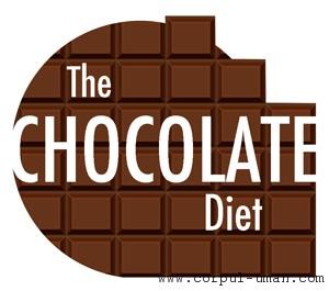 Cura de slabire cu ciocolata
