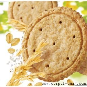 Dieta cu biscuiti