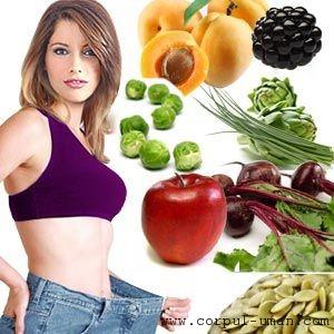 Dieta de detoxifiere in 7 zile