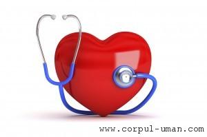 Scadere risc boli de inima