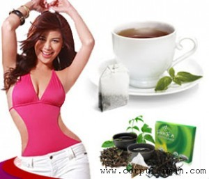 Sfaturi dieta cu ceai verde