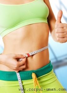 Dieta de slabit complexa