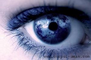 Ochii si starea sufleteasca