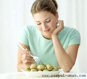 Diete cu cartofi