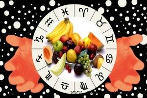 Dieta pe zodii
