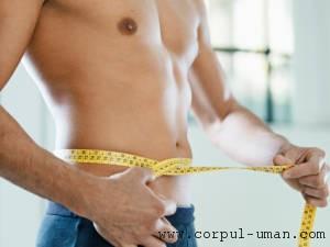 Dieta echilibrata barbati