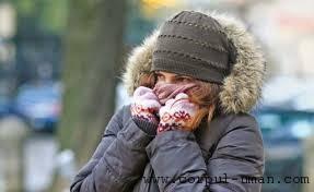Beneficiile frigului