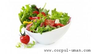 Dieta pentru cancer