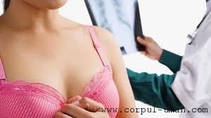 Gena cancer mamar