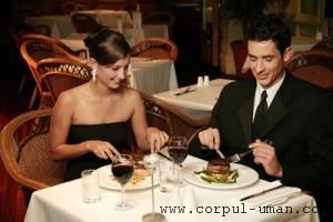 Sfaturi dieta de slabit la restaurant