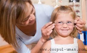 Afectiuni oculare - preventie