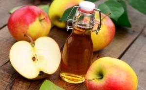 Afectiuni tratate cu mere