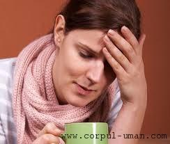 Gripa sau raceala