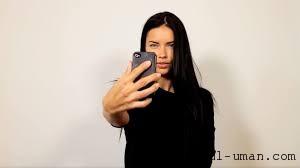 Selfita - Boala selfie