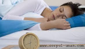 Simptome hipersomnie