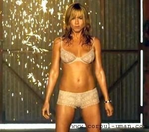 Diete de vedeta - Jennifer Aniston