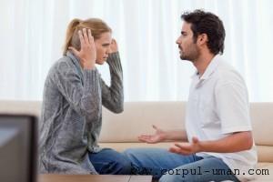 Calmare - criza de nervi