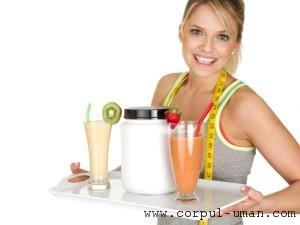 Sfaturi in dietele de slabire
