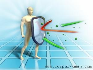 Intarirea sistemului imunitar