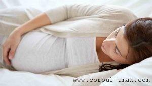 Somnul la gravide